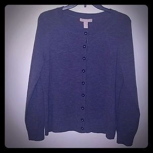 🍂SALE!!⬇BANANA REPUBLIC CARDIGAN